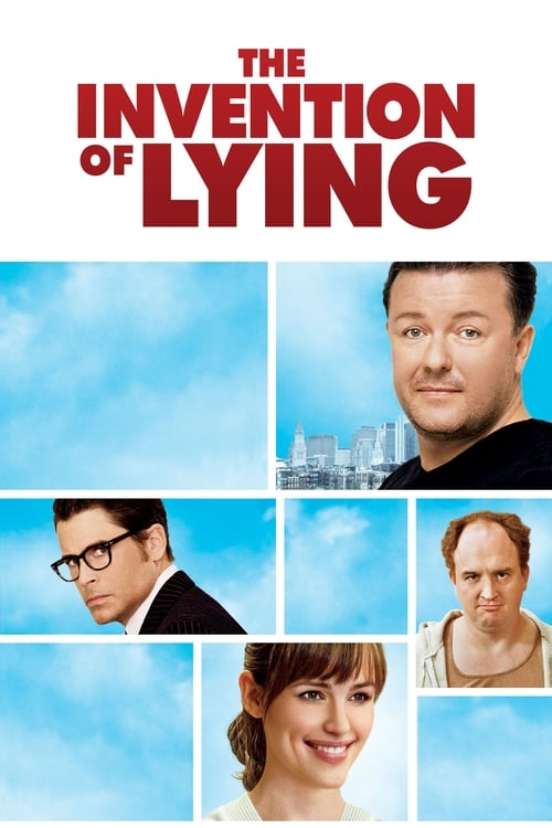 Streaming The Invention of Lying (2009) Movie Free Online