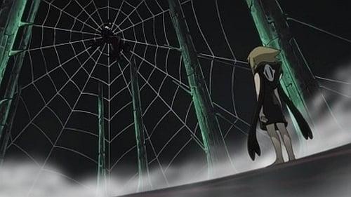 O ressurgimento da Medusa! Aranha e cobra, reunião do destino?