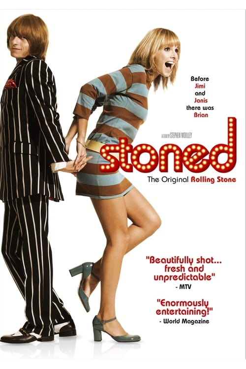 Stoned 2005 The Movie Database Tmdb