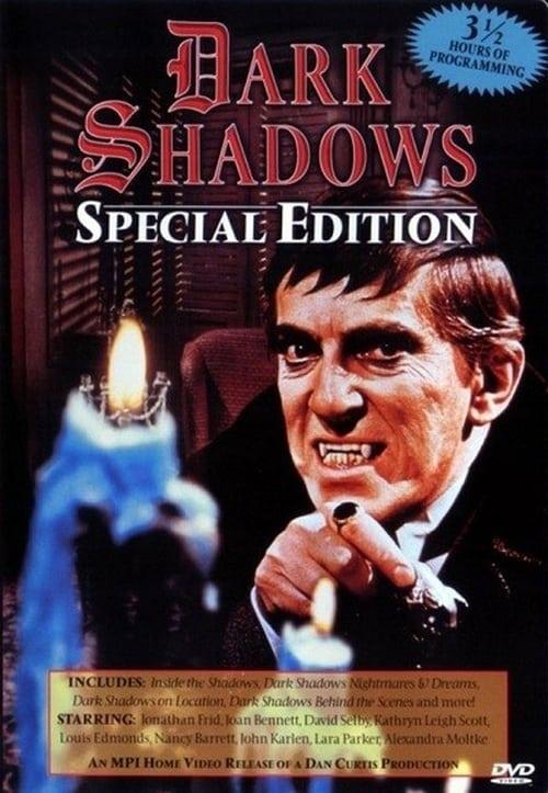 Dark Shadows: Specials