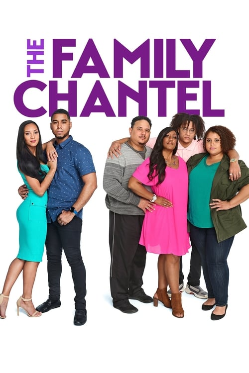 Image The Family Chantel