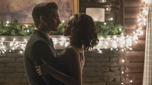 The Vampire Diaries - Season 7 - Episode 19: Somebody That I Used to Know