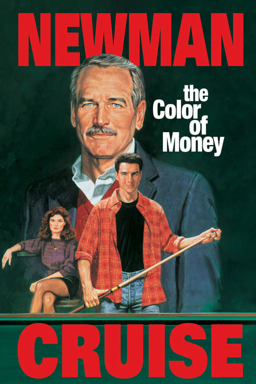 Streaming The Color of Money (1986) Full Movie