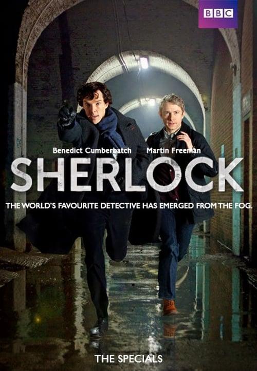 Sherlock: Specials