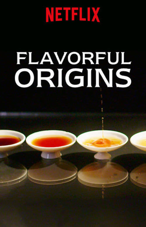 Flavorful Origins