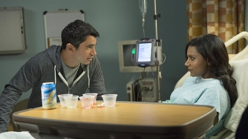 The Mindy Project 2014 Blueray: Season 3 – Episode I Slipped
