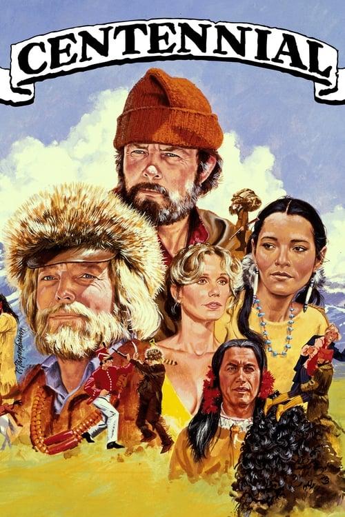 Subtitles Centennial (1978) in English Free Download | 720p BrRip x264
