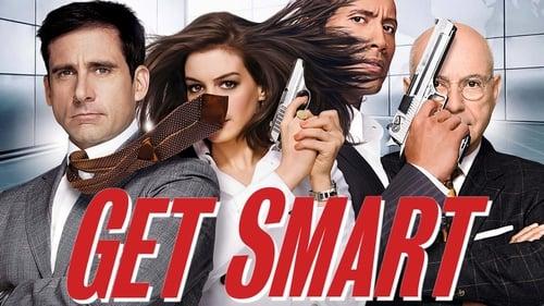 Get Smart 2008 Full Movie Subtitle Indonesia