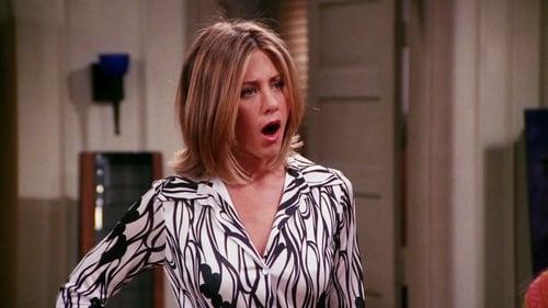 Aquele com o beijo da Rachel
