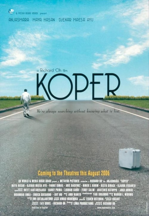 Mira Koper Con Subtítulos En Línea