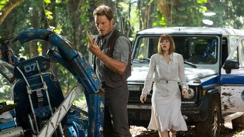 Jurassic World 2015 Full Movie Subtitle Indonesia