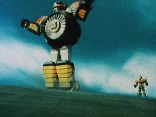Super Sentai: Chouriki Sentai Ohranger – Épisode Direct Fart Attack!!