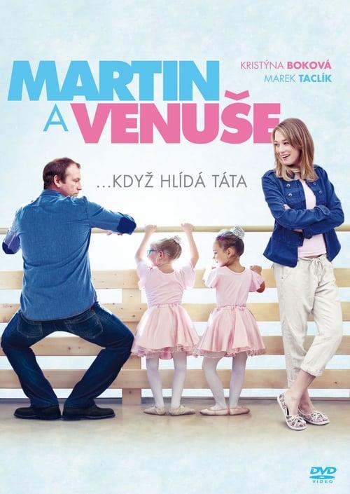 Herunterladen Martin a Venuše Völlig Kostenlos
