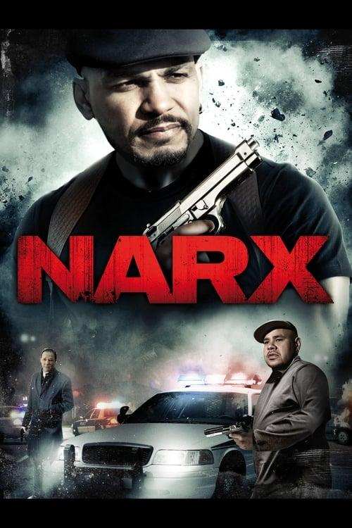 Poster von Narx