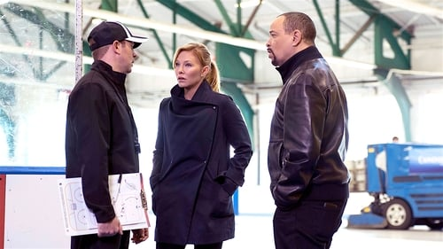 Law & Order: Special Victims Unit - Season 18 - Episode 11: Great Expectations