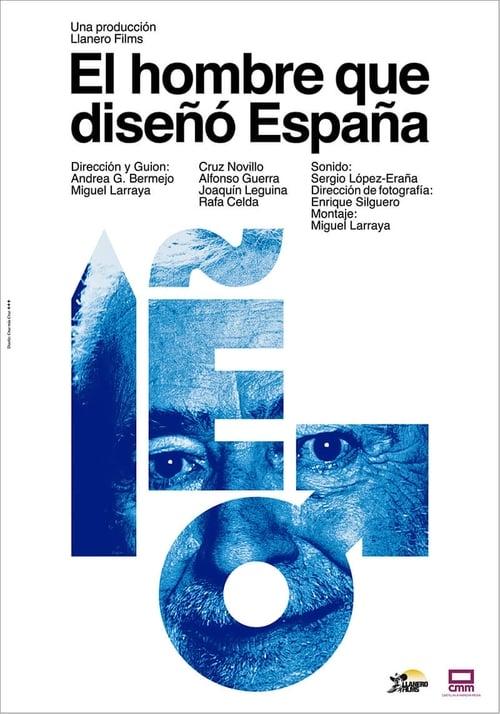Elokuva El hombre que diseñó España Suomeksi Verkossa