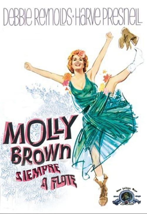 Mira La Película Molly Brown siempre a flote Con Subtítulos