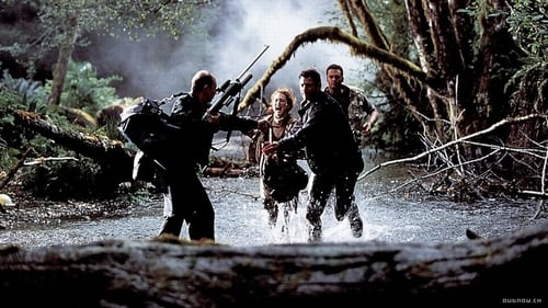 THE LOST WORLD – JURASSIC PARK (1997) – SUBTITLE INDONESIA