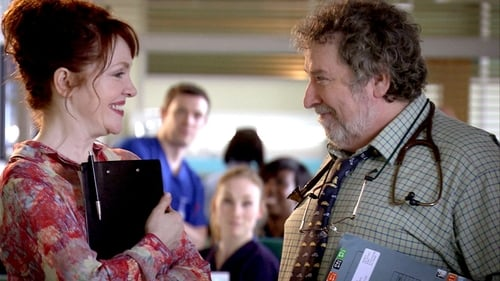 Holby City: Series 15 – Episod The Journey Home