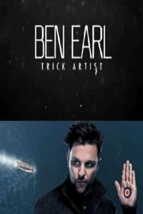 Ben Earl: Trick Artist