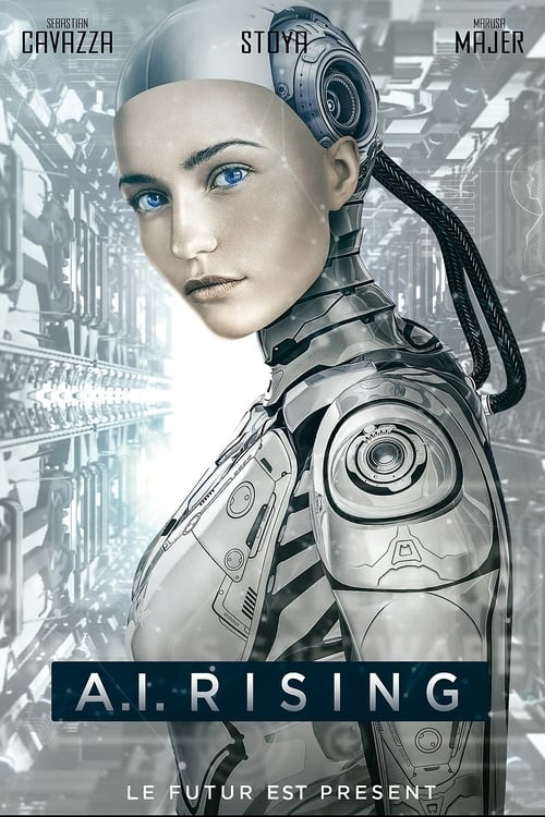 Regarder Le Film A.I. Rising En Français