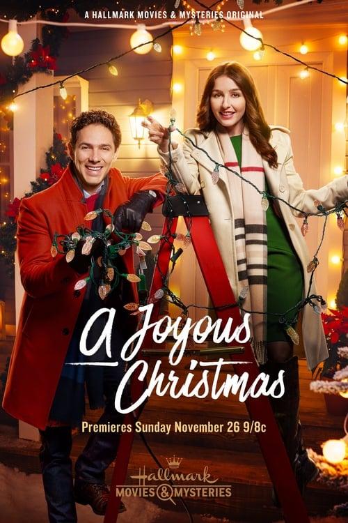 Watch Stream Online A Joyous Christmas