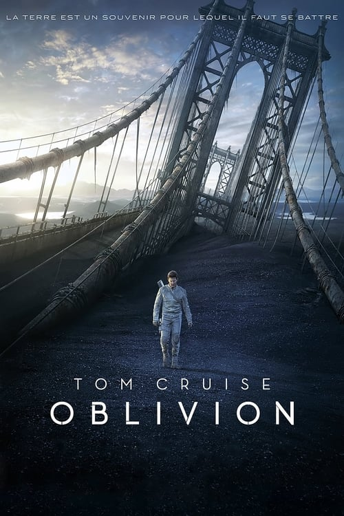 [FR] Oblivion (2013) streaming film vf