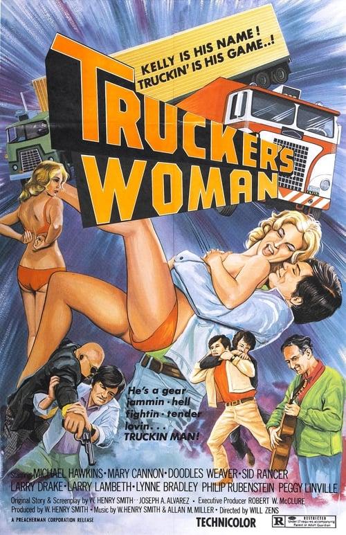 Truckin' Man