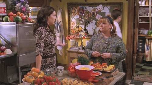 Watch Gilmore Girls S7E11 Online