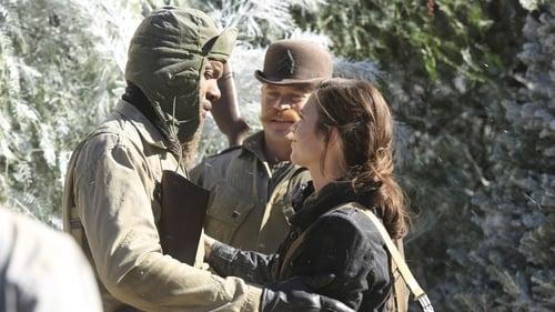Marvel's Agent Carter - Season 1 - Episode 5: The Iron Ceiling