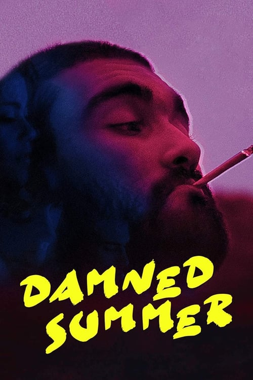 Damned Summer (2017) Poster