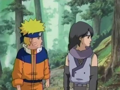 Naruto - Season 4 - Episode 178: Encounter! The Boy with a Star's Name