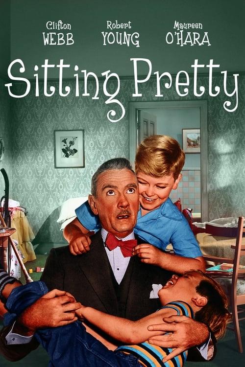 sitting pretty  1948   u2014 the movie database  tmdb