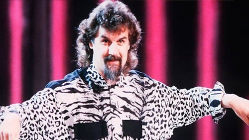 An Audience With 1994 Streaming Online: An Audience With... – Episode Billy Connolly