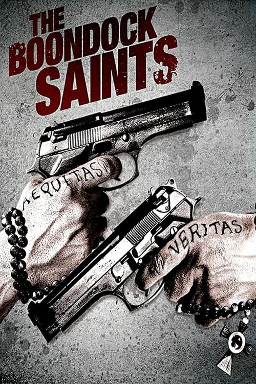 The Boondock Saints - Poster