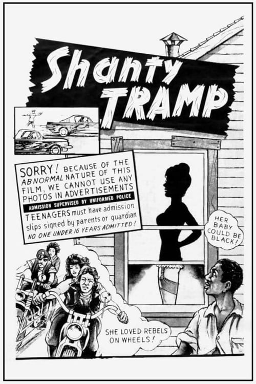 Shanty Tramp
