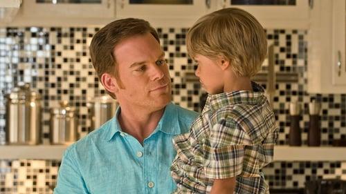 Dexter - Season 8 - Episode 7: Dress Code