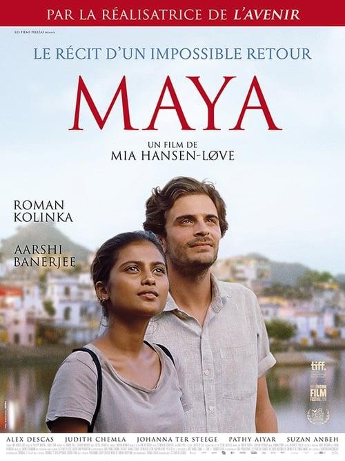 Voir ↑ Maya Film en Streaming VOSTFR