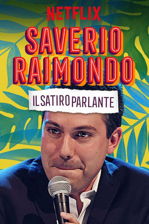 Saverio Raimondo: Il Satiro Parlante ( Saverio Raimondo: Il Satiro Parlante )