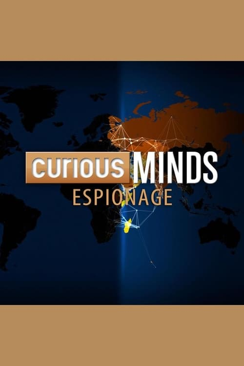Curious Minds: Espionage ( Curious Minds: Espionage )