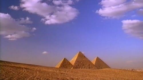 Poster della serie Egypt Uncovered