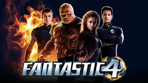 Fantastic Four (2005) Subtitle Indonesia