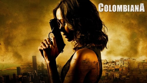 Colombiana (2011) Sub Indo