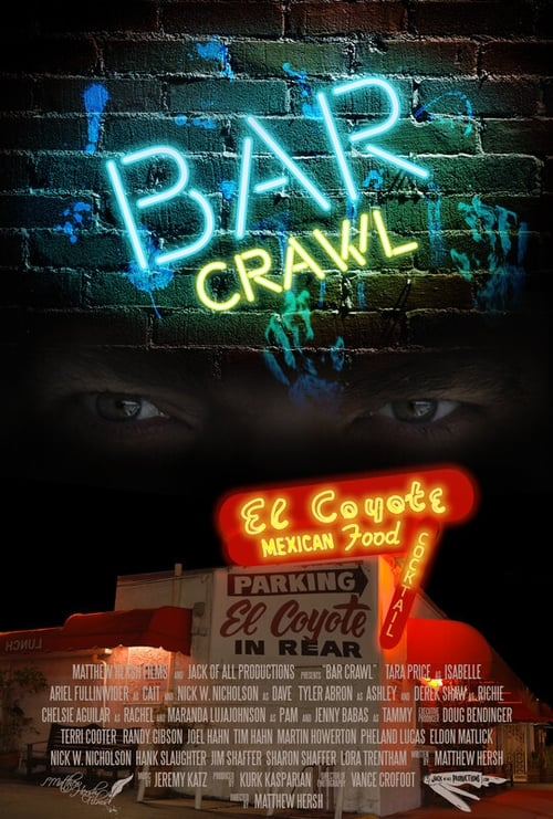 Bar Crawl