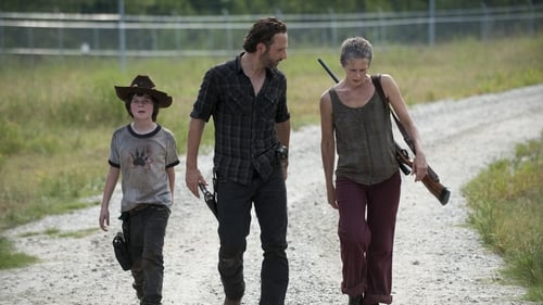 The Walking Dead - Season 3 - Episode 9: The Suicide King