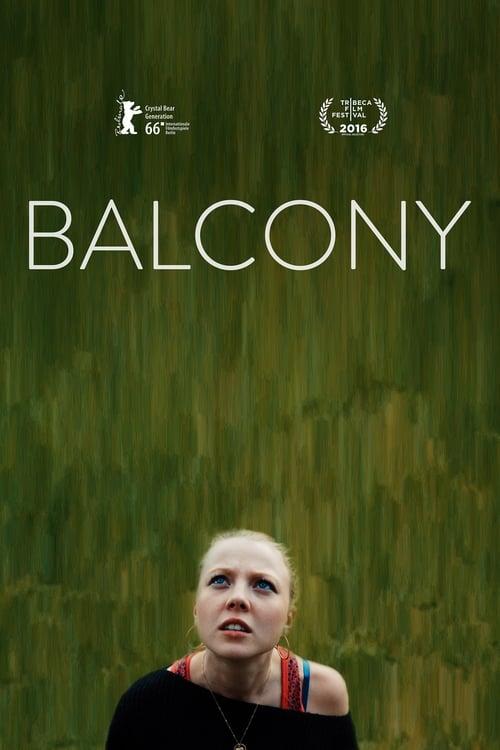Mira La Película Balcony En Español En Línea