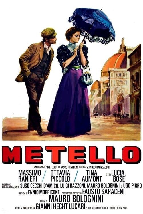 Filme Metello Online Grátis