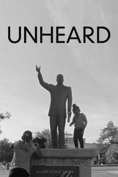Unheard ( Unheard )