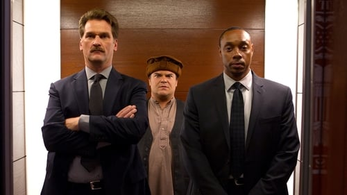 Assistir The Brink S01E04 – 1×04 – Legendado