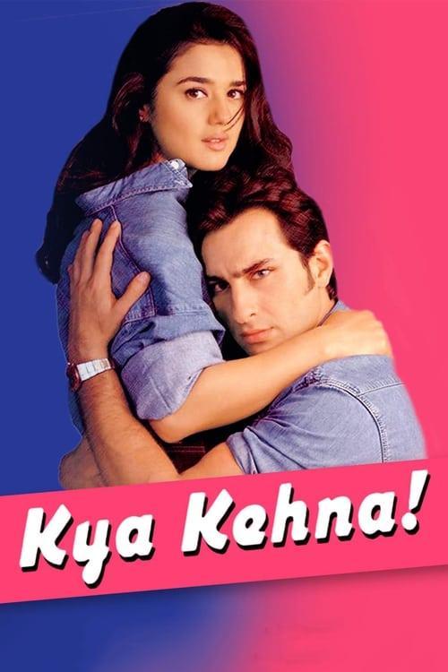 Kya Kehna film en streaming